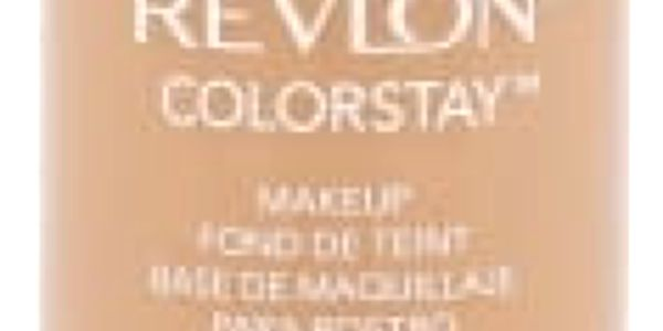 Revlon Colorstay Combination Oily Skin 30 ml makeup pro ženy 330 Natural Tan