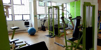 JBI Sport Fit Studio