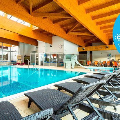 Leto a jeseň v pohorí Beskýd a Javorníkov v hoteli Čertov***