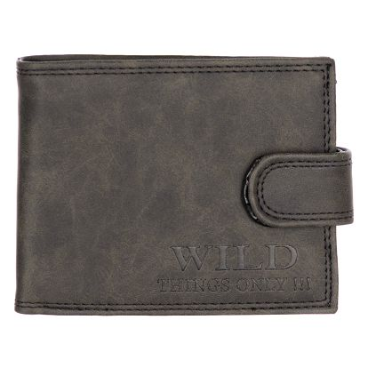 WILD Pánská peněženka dolarovka Men Club
