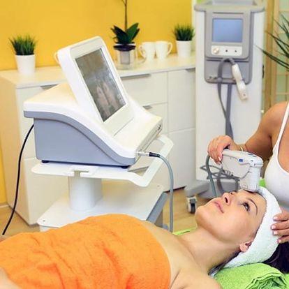 Zázračné liftingové procedury pro Vaše omlazení – Thermage CPT, ošetření celého obličeje.