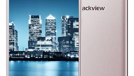 Mobilní telefon iGET GP2 Lite - mocha (84000409) Software F-Secure SAFE, 3 zařízení / 6 měsíců v hodnotě 979 Kč + DOPRAVA ZDARMA