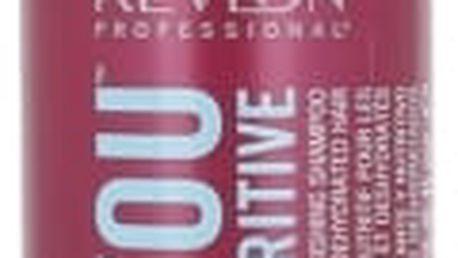 Revlon Professional ProYou Nutritive 1000 ml šampon pro ženy