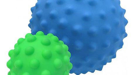 Masážní senzorické míčky Mom's 2 ks