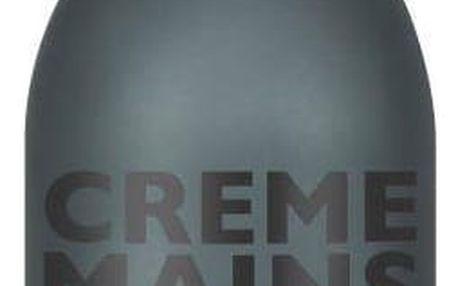 COMPAGNIE DE PROVENCE Krém na ruce Cashmere 300ml, šedá barva, čirá barva, sklo