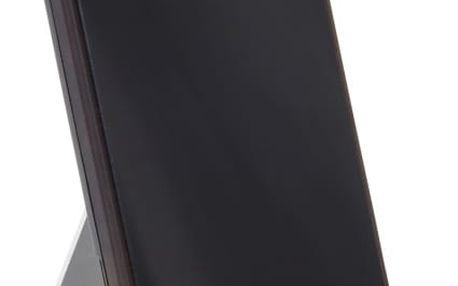 Nabíjecí stojánek Sandberg Wireless Charger Alu Dock, s funkcí rychlonabíjení černý (441-07)