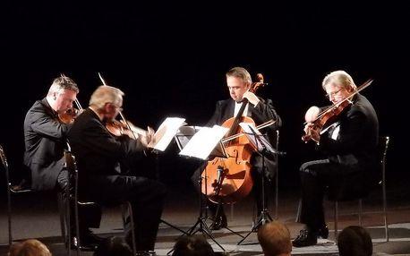 Koncert filmových a muzikálových hitů v Adalbertinu