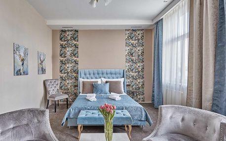 Západočeské lázně: Hotel Adria