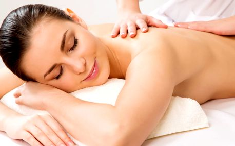 Uvolnění a regenerace: sportovní i klasické masáže