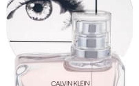 Calvin Klein Calvin Klein Women 50 ml parfémovaná voda pro ženy