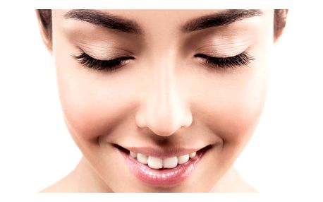 Magicky svůdné řasy: Lash lifting a lash botox