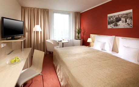 Střední Morava: Clarion Congress Hotel Olomouc