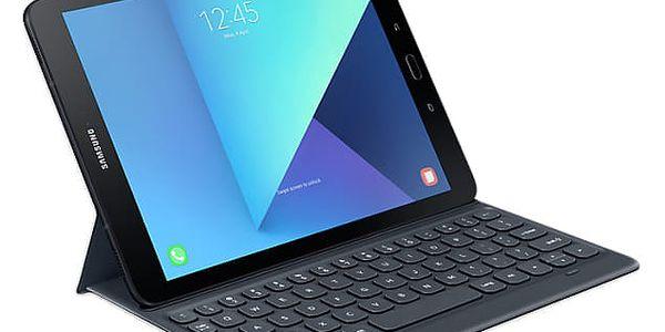 "Pouzdro na tablet Samsung pro Galaxy Tab S3 (9,7"") šedé (EJ-FT820BSEGGB)"