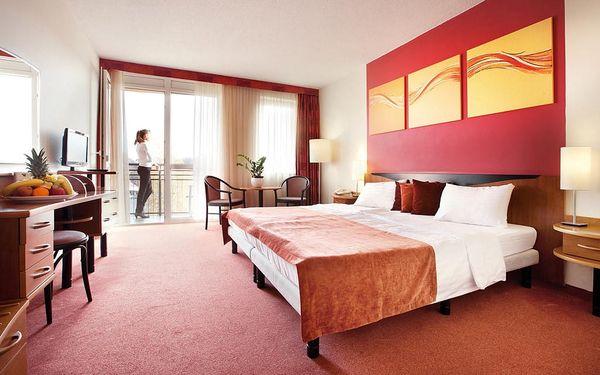 Hotel Pelion, Hevíz