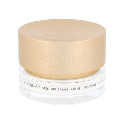 Juvena Skin Energy Moisture 50 ml denní pleťový krém proti vráskám pro ženy
