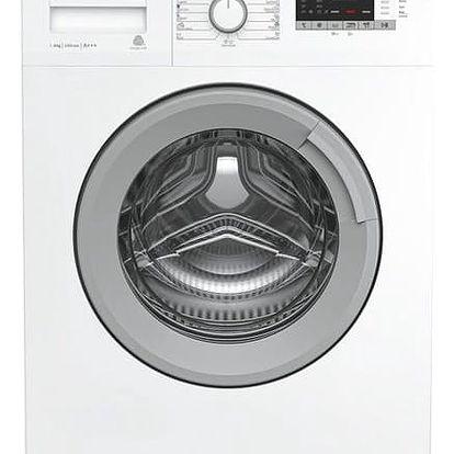 Automatická pračka Beko WTE 6612 BS bílá