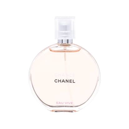 Chanel Chance Eau Vive 50 ml toaletní voda pro ženy