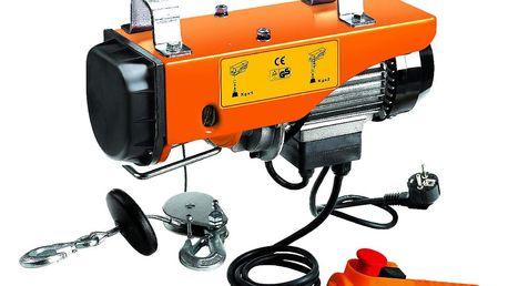 Sharks 300/600 elektrický lanový zvedák 230V