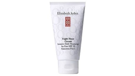 Elizabeth Arden Eight Hour Cream SPF15 50 ml denní pleťový krém tester pro ženy