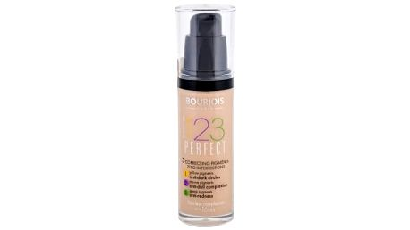 BOURJOIS Paris 123 Perfect 30 ml makeup pro ženy 51 Light Vanilla