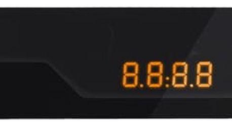 DVB-T přijímač ALMA 2780 HD černý