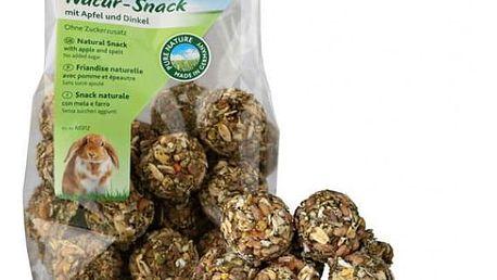 Natur Snack - kuličky pro hlodavce