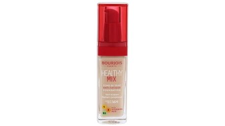 BOURJOIS Paris Healthy Mix Anti-Fatigue Foundation 30 ml makeup pro ženy 51 Light Vanilla