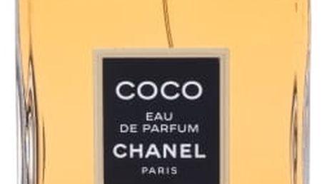 Chanel Coco 100 ml parfémovaná voda tester pro ženy