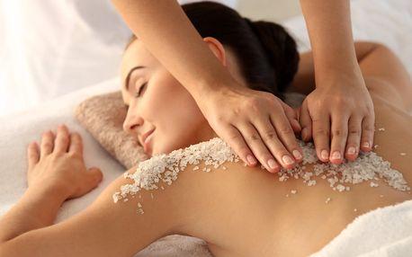 Otevřené vouchery na masáže a wellness hýčkání