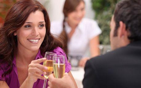 Potkejte svou lásku: Speed Dating pro nezadané