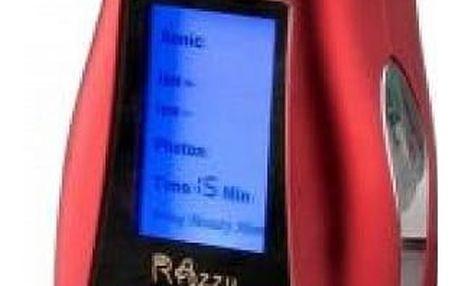Razzy 3v1: Ionty,ultrazvuk, Fotony