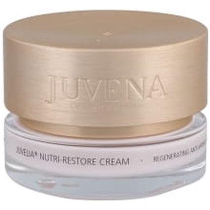 Juvena Juvelia Nutri-Restore 50 ml denní pleťový krém proti vráskám pro ženy