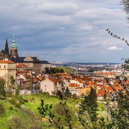 Zábavná Pivní Tour po Praze s ochutnávkou piv!