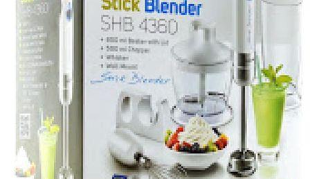 SENCOR SHB 4360 mixér ponorný