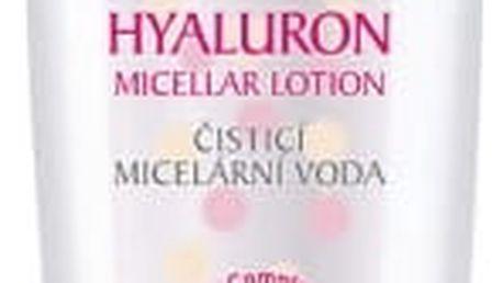 Dermacol Hyaluron 400 ml micelární voda pro ženy