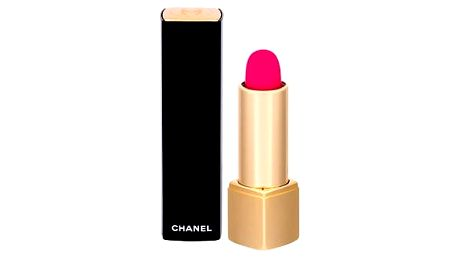 Chanel Rouge Allure Velvet 3,5 g rtěnka 37 L´Exubérante W