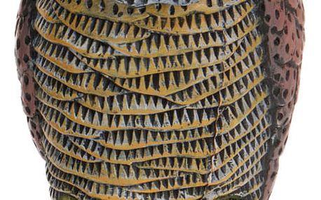 Sova zahradní, rotační hlava - zahradní dekorace ProGarden