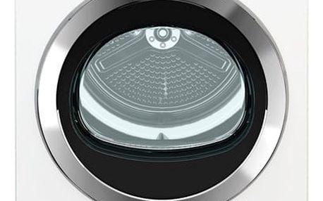 Sušička prádla Beko EDE8635RX0 bílá