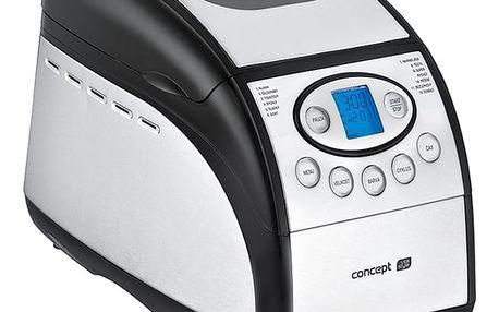 Domácí pekárna Concept PC-5060 nerez