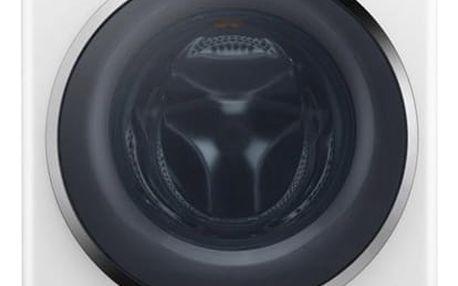 Automatická pračka LG F94J8VS2W bílá