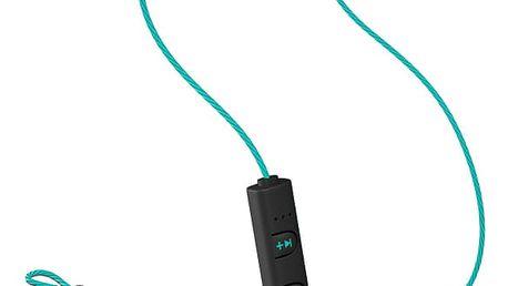 Sluchátka Connect IT Wireless Sport Sonics Bluetooth tyrkysová (CEP-3030-TQ)