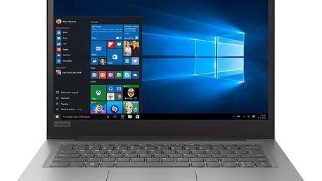 Notebook Lenovo 120S-14IAP (81A500G7CK) šedý Software F-Secure SAFE, 3 zařízení / 6 měsíců v hodnotě 979 Kč