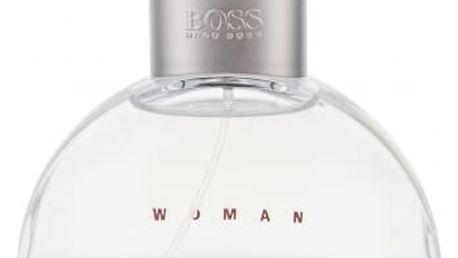 HUGO BOSS Boss Woman 90 ml parfémovaná voda pro ženy