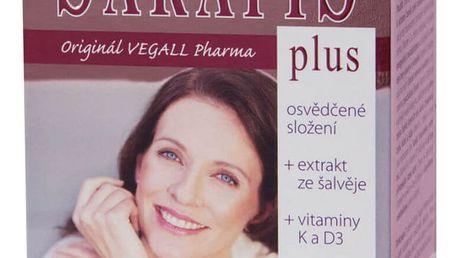 Sarapis plus 60 kapslí