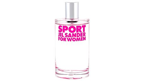 Jil Sander Sport For Women 100 ml EDT W