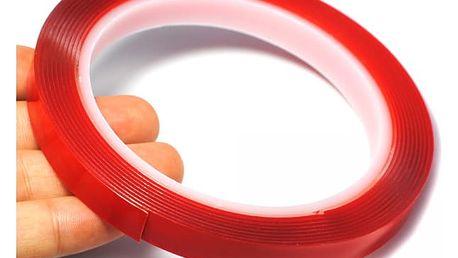 Oboustranná pěnová páska
