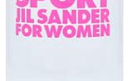 Jil Sander Sport For Women 100 ml EDT W