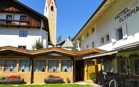 4–8denní Kronplatz | Hotel Du Lac Molveno*** | Wellness centrum | Vlastní doprava, ubytování, polopenze