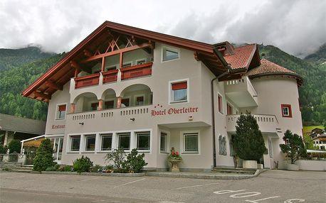 4–8denní Kronplatz | Hotel Oberleiter*** s polopenzí | Dítě zdarma | Vlastní doprava