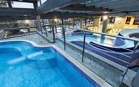 4–8denní Slovinsko, jezero Bled | Dítě zdarma | Hotel Savica*** | Polopenze